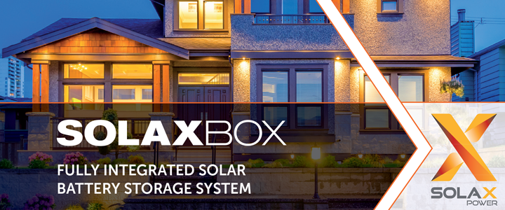 solaxbox