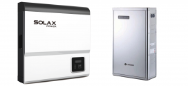 LG Chem Batteries Now Available from SolaX